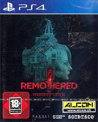 Remothered: Tormented Fathers (Playstation 4)