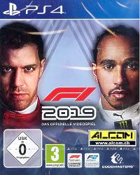 F1 2019 (Playstation 4)