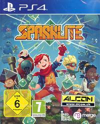 Sparklite (Playstation 4)