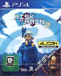 Risk of Rain 2 (Playstation 4)