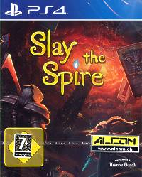 Slay the Spire (Playstation 4)