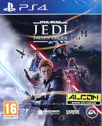 Star Wars: Jedi Fallen Order (Playstation 4)