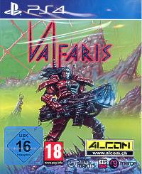 Valfaris (Playstation 4)