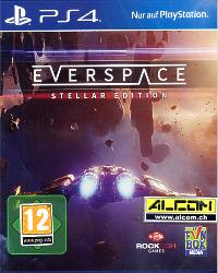 Everspace: Stellar Edition (Playstation 4)