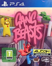 Gang Beasts (Playstation 4)