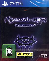 Neverwinter Nights: Enhanced Edition (Playstation 4)