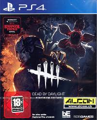 Dead by Daylight - Nightmare Edition (Playstation 4)