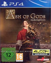 Ash of Gods: Redemption (Playstation 4)