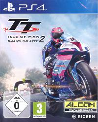 TT Isle of Man 2 (Playstation 4)