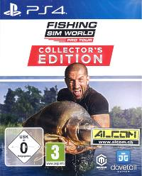 Fishing Sim World: Pro Tour - Collectors Edition (Playstation 4)