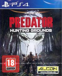 Predator: Hunting Grounds (Playstation 4)