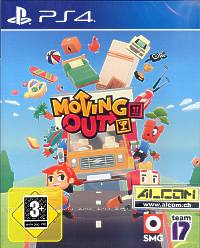 Moving Out (Playstation 4)