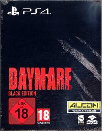 Daymare 1998 - Black Edition (Playstation 4)