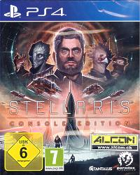 Stellaris - Console Edition (Playstation 4)
