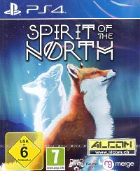 Spirit of the North (Playstation 4)