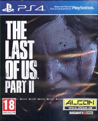 The Last of Us Part 2 (Playstation 4)