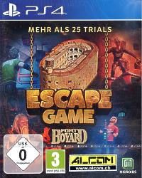 Escape Game: Fort Boyard (Playstation 4)