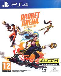 Rocket Arena - Mythic Edition (Playstation 4)