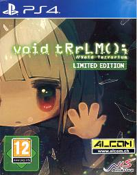void tRrLM; //Void Terrarium - Limited Edition (Playstation 4)