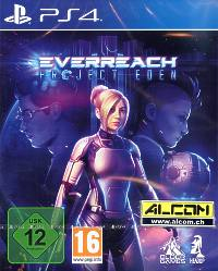 Everreach: Project Eden (Playstation 4)