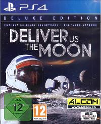 Deliver Us The Moon - Deluxe Edition (Playstation 4)