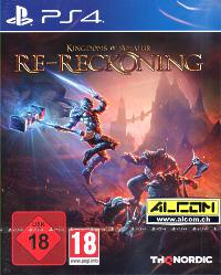 Kingdoms of Amalur: Re-Reckoning (Playstation 4)