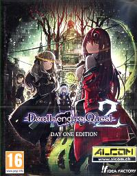 Death end re;Quest 2 (Playstation 4)
