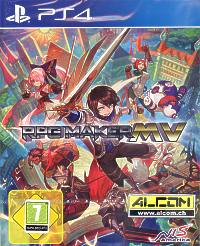 RPG Maker MV (Playstation 4)