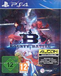 Bounty Battle (Playstation 4)