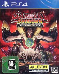 Samurai Shodown NeoGeo Collection (Playstation 4)