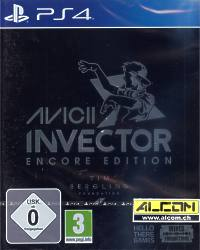 AVICII Invector - Encore Edition (Playstation 4)