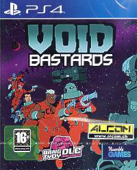 Void Bastards (Playstation 4)