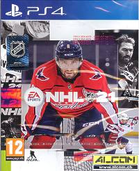 NHL 21 (Playstation 4)