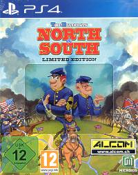 The Bluecoats: North & South - Limited Edition (Playstation 4)