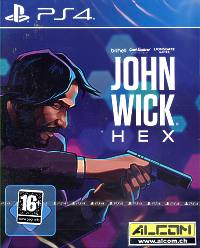 John Wick Hex (Playstation 4)