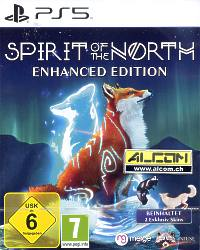 Spirit of the North - Enhanced Edition (Playstation 5)