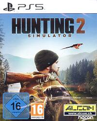 Hunting Simulator 2 (Playstation 5)