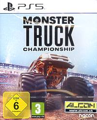 Monster Truck Championship (Playstation 5)