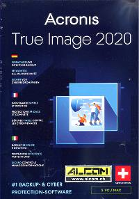Acronis True Image 2020 3 User