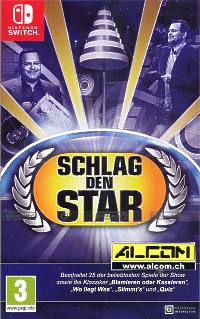 Schlag den Star (Switch)