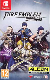 Fire Emblem Warriors (Switch)