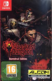 Darkest Dungeon - Ancestral Edition (Switch)