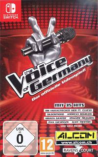 The Voice of Germany (Switch)
