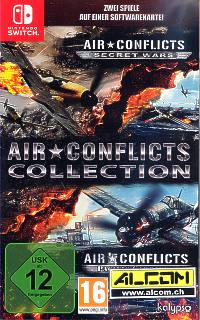 Air Conflicts: Collection (Switch)