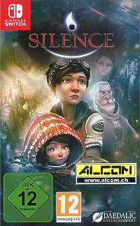 Silence (Switch)