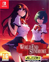 World End Syndrome - Day One Edition (Switch)