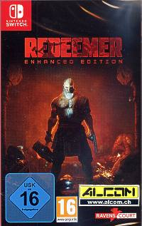 Redeemer - Enhanced Edition (Switch)