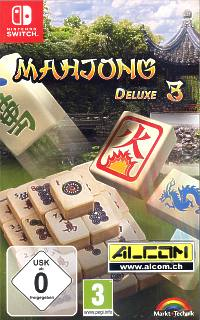 Mahjong Deluxe 3 (Switch)