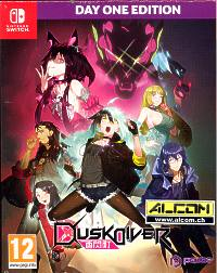 Dusk Diver - Day 1 Edition (Switch)