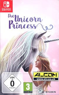 The Unicorn Princess (Switch)